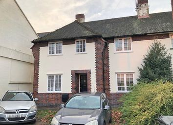 Thumbnail 4 bed semi-detached house to rent in Lancaster Place, Leicester