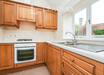 Thumbnail 1 bed flat to rent in Gloucester Street, Faringdon