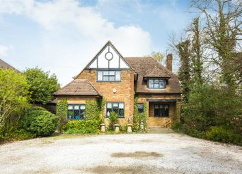 4 bed detached house for sale in Red Hill, Denham UB9
