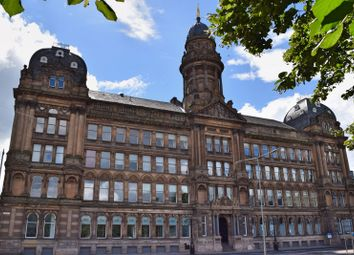 Thumbnail 1 bed flat for sale in Morrison Street, Tradeston, Glasgow
