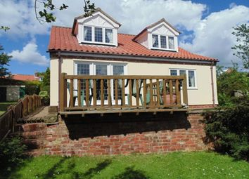 Thumbnail 4 bed detached house for sale in South Side, Hutton Rudby, Yarm