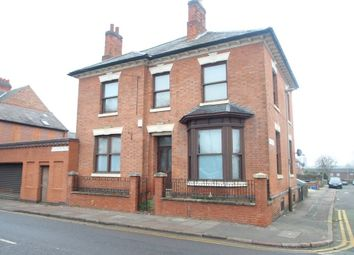 Thumbnail 7 bed property to rent in Fosse Road North, Leicester