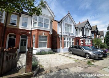 6 bed property for sale in Chatsworth Gardens, West Acton, London W3