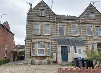 Thumbnail 1 bed flat to rent in Clarendon Road, Hilperton, Trowbridge