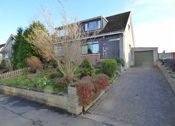 Thumbnail 2 bed semi-detached house for sale in Scooniehill Road, St Andrews, Fife