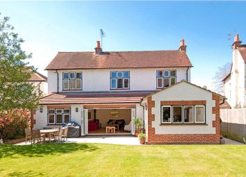 4 bed detached house to rent in Bolton Crescent, Windsor, Berkshire SL4