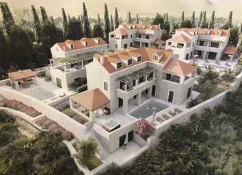 Thumbnail Land for sale in Villas Cilipi, Cilipi, Croatia
