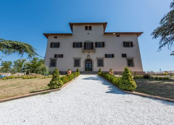 Thumbnail 10 bed villa for sale in Pontassieve, Florence, Tuscany, Italy