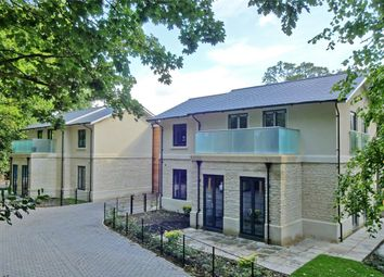 Thumbnail 2 bed flat for sale in 3 Norwood Dene, The Avenue, Claverton Down, Bath