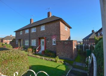 Thumbnail 2 bed semi-detached house for sale in Handsworth Grange Road, Handsworth, Sheffield