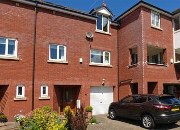 Thumbnail 3 bed terraced house for sale in Scotby Grange, Scotby, Carlisle