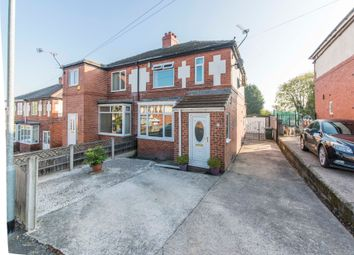 Thumbnail 3 bed semi-detached house for sale in Lowfield Avenue, Rotherham