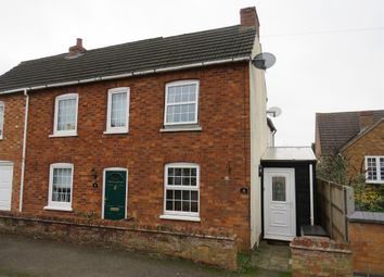 Thumbnail 2 bed property for sale in High Street, Cranfield, Bedford