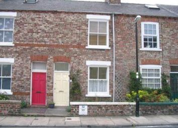 Thumbnail 2 bed property to rent in Dale Street, York