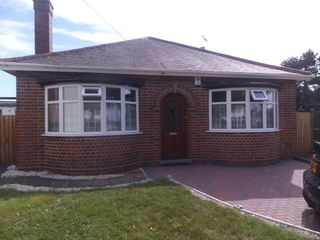 Thumbnail 2 bedroom shared accommodation to rent in Marsh Hill, Erdington
