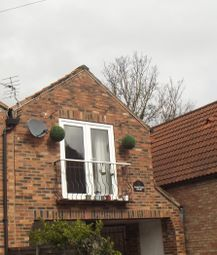 Thumbnail 1 bed flat to rent in Plum Tree Court, Off Heworth Green, York