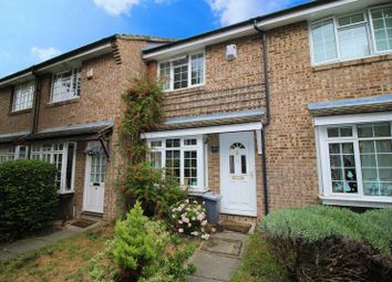 Thumbnail 2 bedroom terraced house to rent in St Edmunds Close, Wandsworth Common