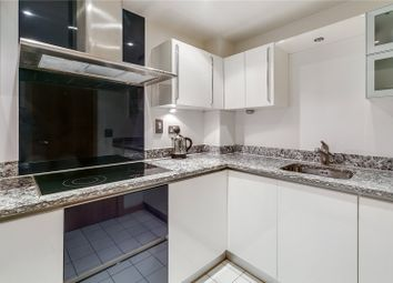 Thumbnail 1 bed flat to rent in Central Building, 3 Matthew Parker Street, London