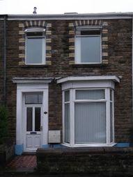 Thumbnail 5 bedroom terraced house to rent in Trafalgar Place, Brynmill, Swansea