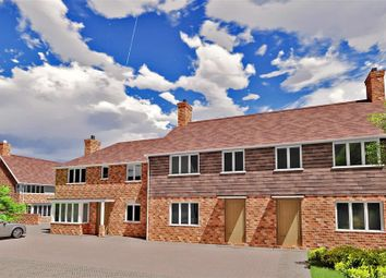 Thumbnail 3 bed end terrace house for sale in Woodnesborough Lane, Eastry, Sandwich, Kent