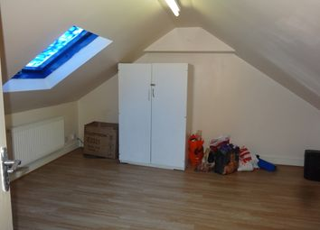 Thumbnail 3 bedroom flat to rent in Green Street, Upton Park