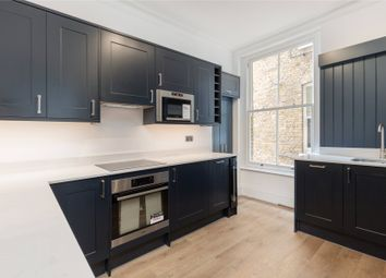 Thumbnail 2 bed flat for sale in Ranelagh Mansions, New Kings Road, London