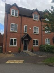 Thumbnail 4 bed property to rent in Harefield, Grange Park, Northampton