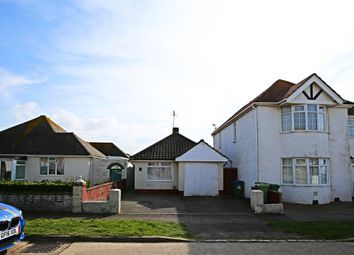 Thumbnail 2 bed bungalow to rent in Hoddern Avenue, Peacehaven