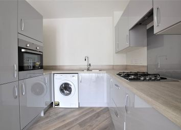 Thumbnail 1 bed flat to rent in Clifton Close, Bicester