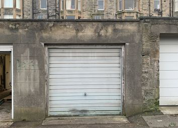 Thumbnail Parking/garage for sale in Garage 5c Learmonth Terrace Lane, Comely Bank