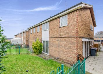 Thumbnail 3 bed semi-detached house for sale in Nidd Drive, Castleford