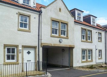 Thumbnail 3 bed flat to rent in Crichton Street, Anstruther