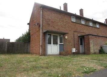 Thumbnail 2 bed end terrace house for sale in Manor Road, Tattershall, Lincoln