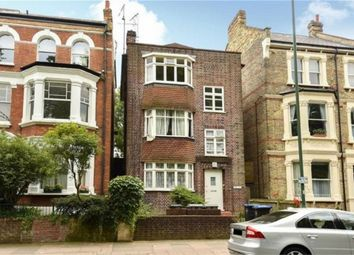 Thumbnail 2 bed flat for sale in 71A Harvist Road, Queens Park, London