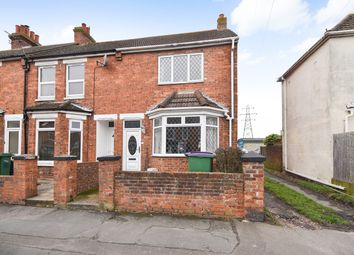 Thumbnail 3 bed end terrace house for sale in Royal Military Avenue, Folkestone