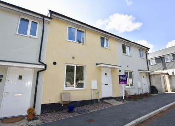 Thumbnail 3 bed terraced house for sale in Kingston Way, Mabe Burnthouse