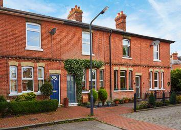 3 bed terraced house to rent in Polesden Rd, Hawkenbury, Tunbridge Wells TN2