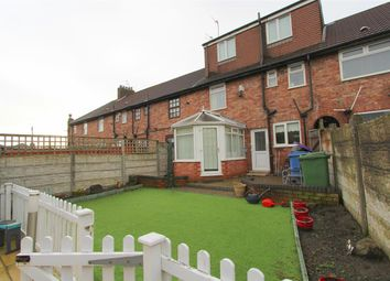 Thumbnail 4 bed town house for sale in Queens Drive, Stoneycroft, Liverpool