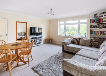 Thumbnail 2 bed flat to rent in Waldronhyrst, South Croydon