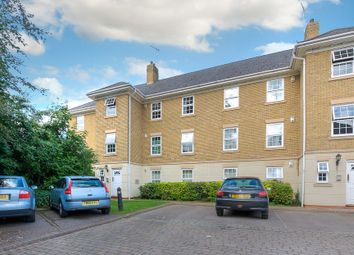 Thumbnail 2 bedroom flat for sale in Scholars Court, Northampton
