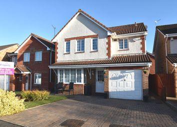 Thumbnail 4 bed detached house for sale in Bridgend Park, Bathgate