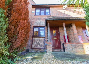 Thumbnail 2 bed terraced house for sale in Downs Grove, Basildon