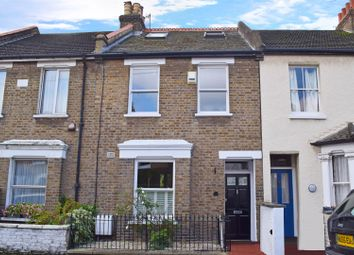 Thumbnail 3 bed terraced house for sale in Talbot Road, Isleworth
