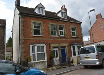 Thumbnail 3 bed semi-detached house to rent in Station Road, Wincanton