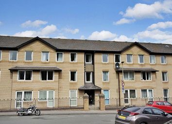 Thumbnail 1 bed property for sale in Grosvenor Crescent, Scarborough