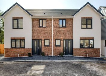 Thumbnail 3 bed semi-detached house for sale in Rae Place, 18 Coleshill Road, Nuneaton, Warwickshire