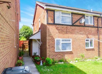1 bed property for sale in Swan Mead, Luton LU4