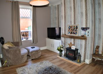Thumbnail 2 bed terraced house for sale in Cambridge Street, Preston