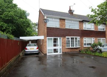 Thumbnail 3 bed semi-detached house to rent in Oxendon Way, Binley, Coventry