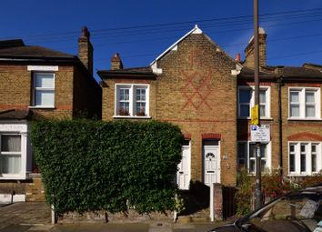 Thumbnail 2 bed property to rent in Gladstone Road, Wimbledon